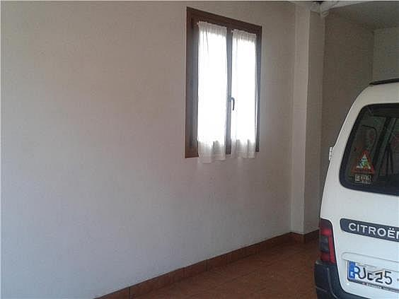 Piso en alquiler en calle Mardea, Baztan - 331069931