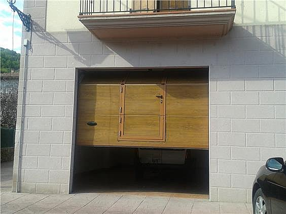 Piso en alquiler en calle Mardea, Baztan - 331069934