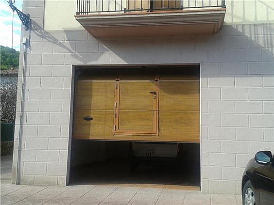 Piso en alquiler en calle Mardea, Baztan - 331069937