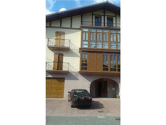 Piso en alquiler en calle Mardea, Baztan - 331069940