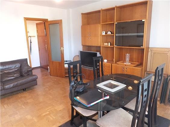 Piso en alquiler en calle Pedro Malon de Chaide, Ermitagaña-Mendebaldea en Pamplona/Iruña - 331644195