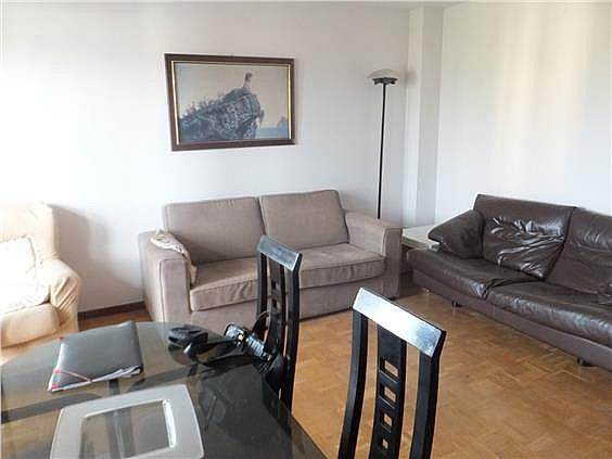 Piso en alquiler en calle Pedro Malon de Chaide, Ermitagaña-Mendebaldea en Pamplona/Iruña - 331644204