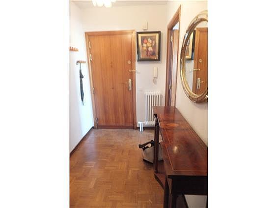 Piso en alquiler en calle Pedro Malon de Chaide, Ermitagaña-Mendebaldea en Pamplona/Iruña - 331644213