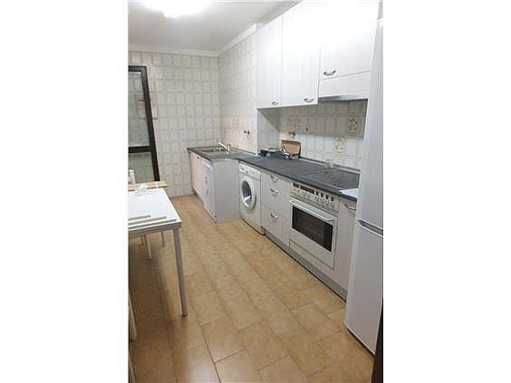 Piso en alquiler en calle Pedro Malon de Chaide, Ermitagaña-Mendebaldea en Pamplona/Iruña - 331644216