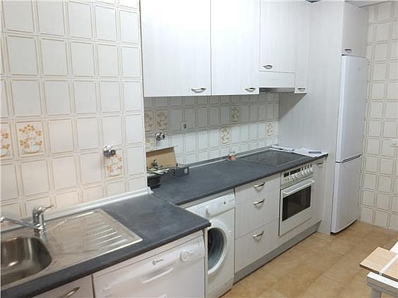 Piso en alquiler en calle Pedro Malon de Chaide, Ermitagaña-Mendebaldea en Pamplona/Iruña - 331644225