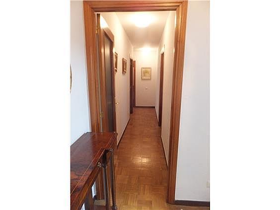 Piso en alquiler en calle Pedro Malon de Chaide, Ermitagaña-Mendebaldea en Pamplona/Iruña - 331644228
