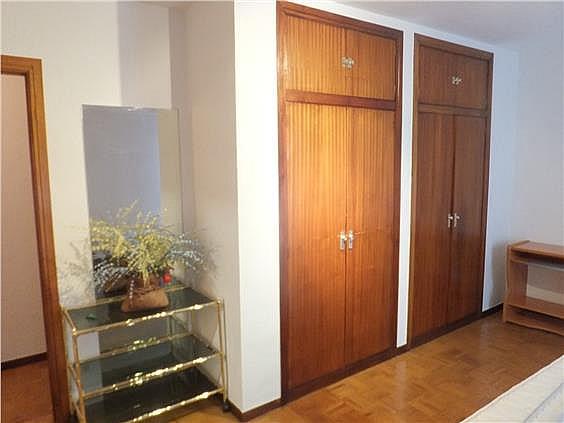 Piso en alquiler en calle Pedro Malon de Chaide, Ermitagaña-Mendebaldea en Pamplona/Iruña - 331644249