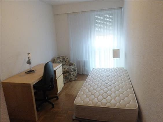 Piso en alquiler en calle Pedro Malon de Chaide, Ermitagaña-Mendebaldea en Pamplona/Iruña - 331644258