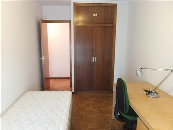 Piso en alquiler en calle Pedro Malon de Chaide, Ermitagaña-Mendebaldea en Pamplona/Iruña - 331644261