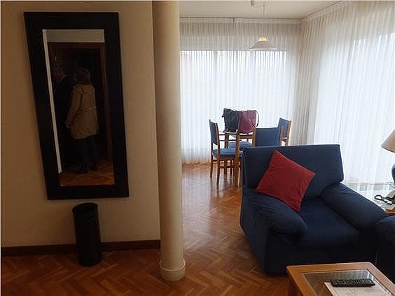Ático en alquiler en calle Pamplona, Barañain - 357257450