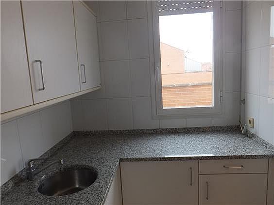 Ático en alquiler en calle Pamplona, Barañain - 357257477
