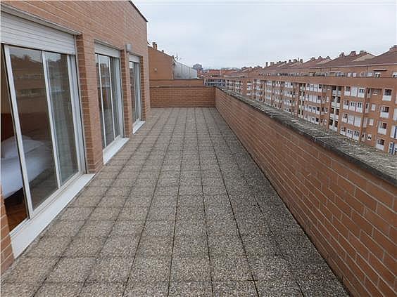 Ático en alquiler en calle Pamplona, Barañain - 357257549