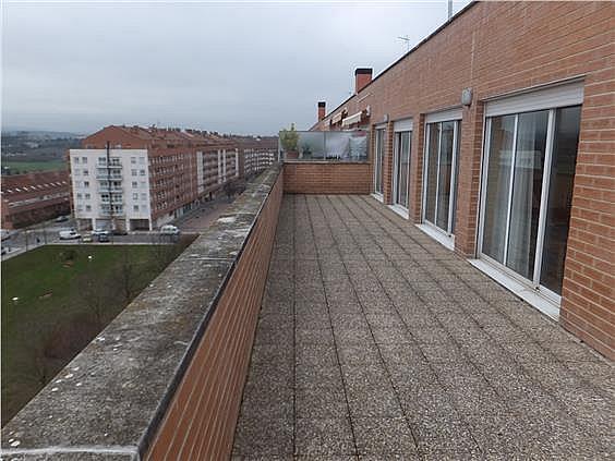 Ático en alquiler en calle Pamplona, Barañain - 357257558