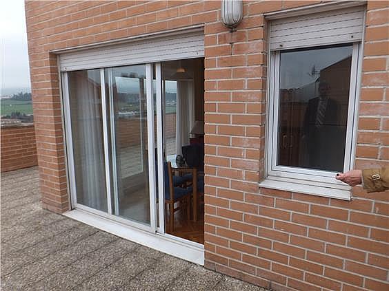 Ático en alquiler en calle Pamplona, Barañain - 357257561