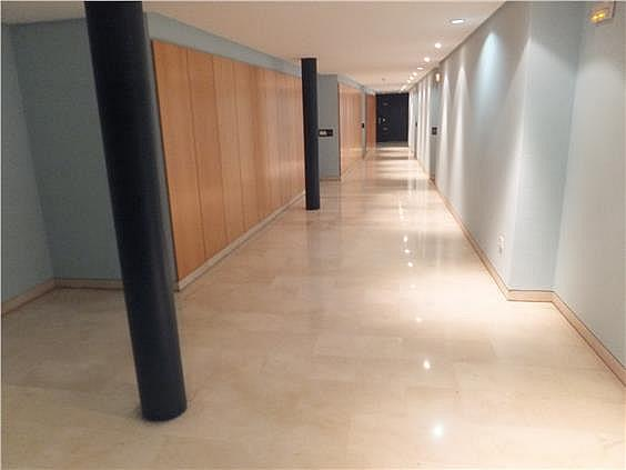 Ático en alquiler en calle Pamplona, Barañain - 357257570