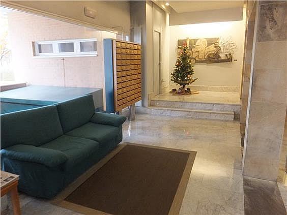 Ático en alquiler en calle Pamplona, Barañain - 357257582