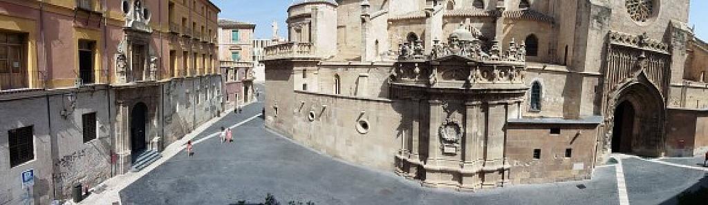 Foto - Oficina en alquiler en calle Centro, Santa Eulalia en Murcia - 317637903