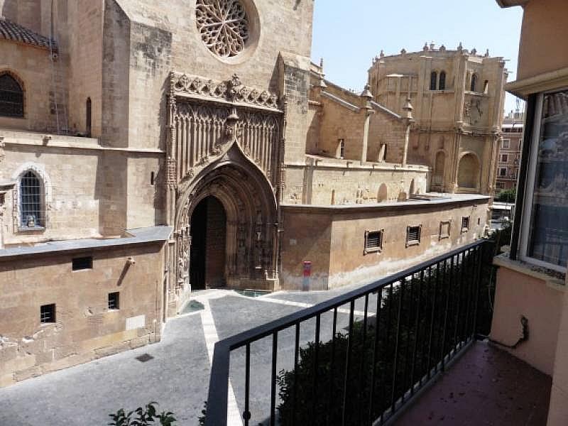 Foto - Oficina en alquiler en calle Centro, Santa Eulalia en Murcia - 317637906