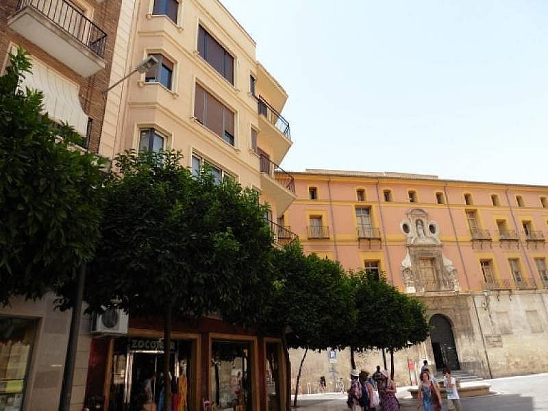 Foto - Oficina en alquiler en calle Centro, Santa Eulalia en Murcia - 317637912