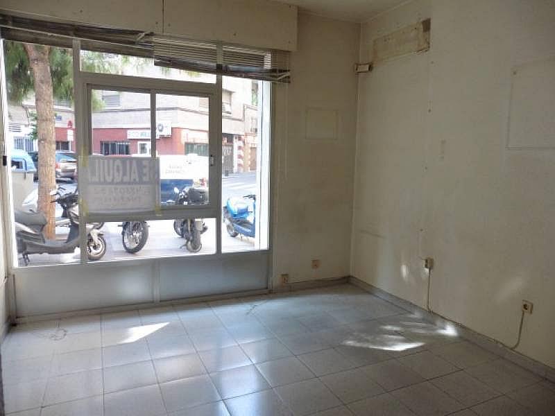 Foto - Local comercial en alquiler en calle Catedral, La Catedral en Murcia - 325905262