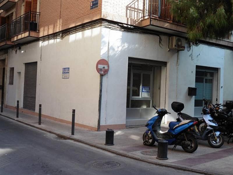 Foto - Local comercial en alquiler en calle Catedral, La Catedral en Murcia - 325905265
