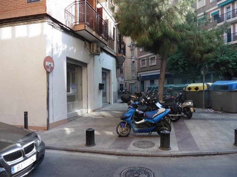 Foto - Local comercial en alquiler en calle Catedral, La Catedral en Murcia - 325905268