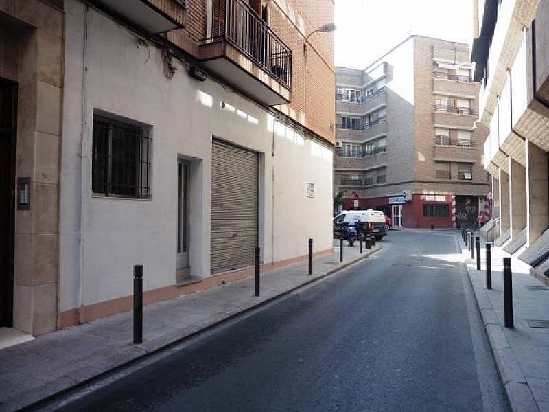 Foto - Local comercial en alquiler en calle Catedral, La Catedral en Murcia - 325905271