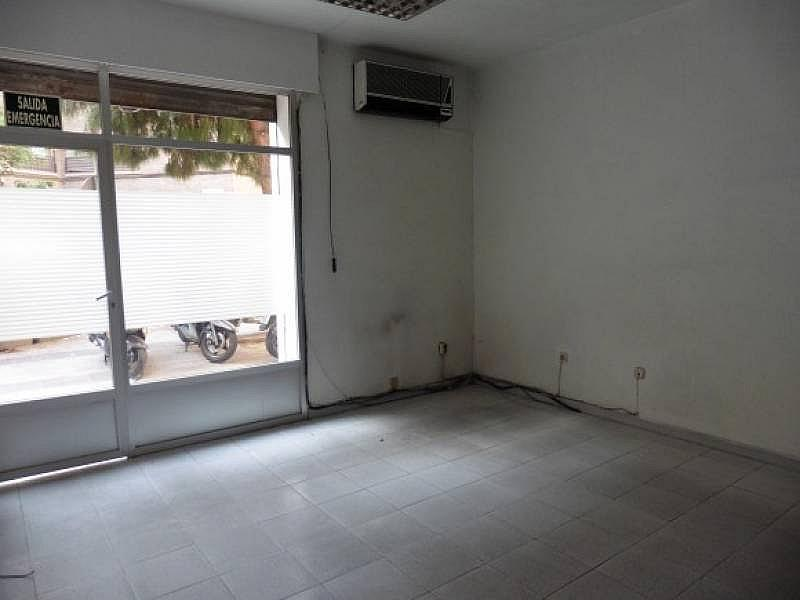 Foto - Local comercial en alquiler en calle Catedral, La Catedral en Murcia - 325905277