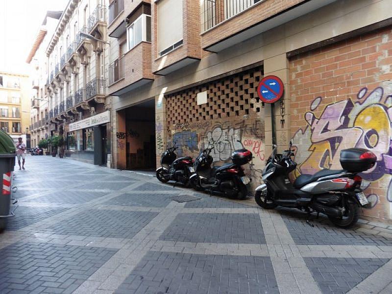 Foto - Garaje en alquiler en calle Catedral, La Catedral en Murcia - 318521946