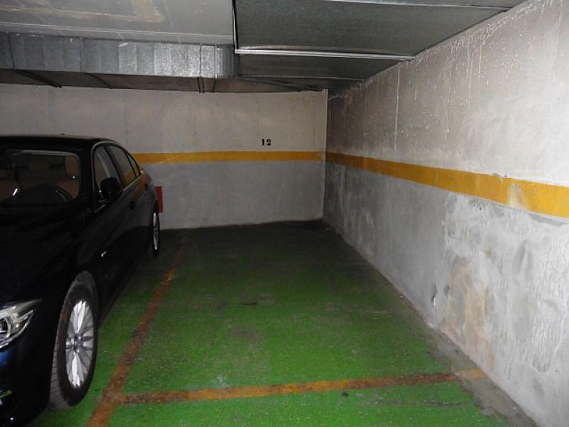 Foto - Garaje en alquiler en calle Catedral, La Catedral en Murcia - 318521949
