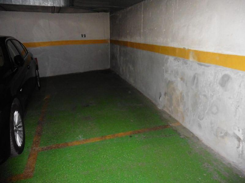 Foto - Garaje en alquiler en calle Catedral, La Catedral en Murcia - 318521952