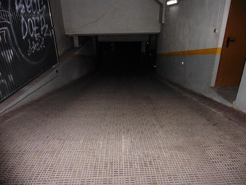 Foto - Garaje en alquiler en calle Catedral, La Catedral en Murcia - 318521955