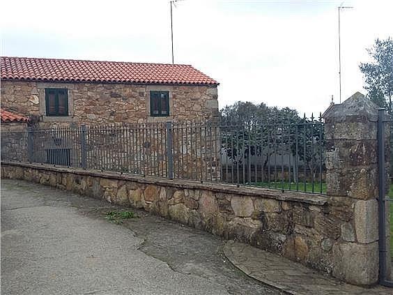 Casa en alquiler en carretera San Miguel de Vilela Castelo, Carballo - 322649708