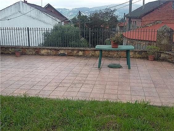 Casa en alquiler en carretera San Miguel de Vilela Castelo, Carballo - 322649711
