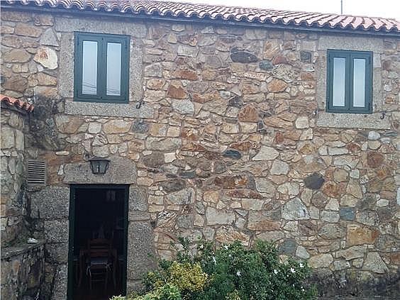 Casa en alquiler en carretera San Miguel de Vilela Castelo, Carballo - 322649717