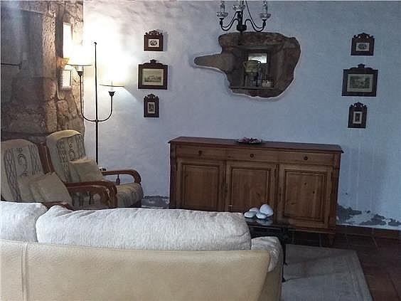 Casa en alquiler en carretera San Miguel de Vilela Castelo, Carballo - 322649720