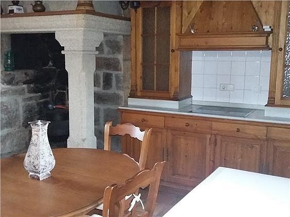 Casa en alquiler en carretera San Miguel de Vilela Castelo, Carballo - 322649723