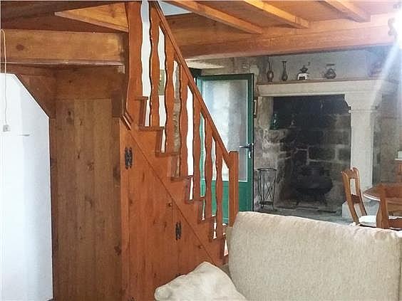 Casa en alquiler en carretera San Miguel de Vilela Castelo, Carballo - 322649726