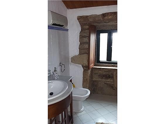 Casa en alquiler en carretera San Miguel de Vilela Castelo, Carballo - 322649732