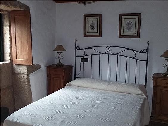 Casa en alquiler en carretera San Miguel de Vilela Castelo, Carballo - 322649735