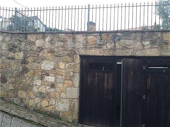 Casa en alquiler en carretera San Miguel de Vilela Castelo, Carballo - 322649741