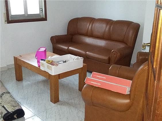 Piso en alquiler en calle Rio Allones, Carballo - 324024598