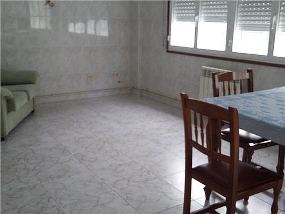 Piso en alquiler en calle Pontevedra, Carballo - 329680277