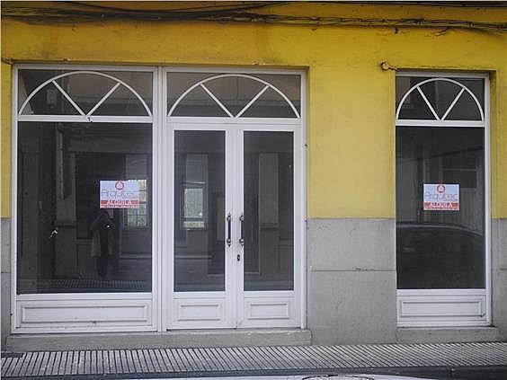 Local en alquiler en calle Sol, Carballo - 330242925