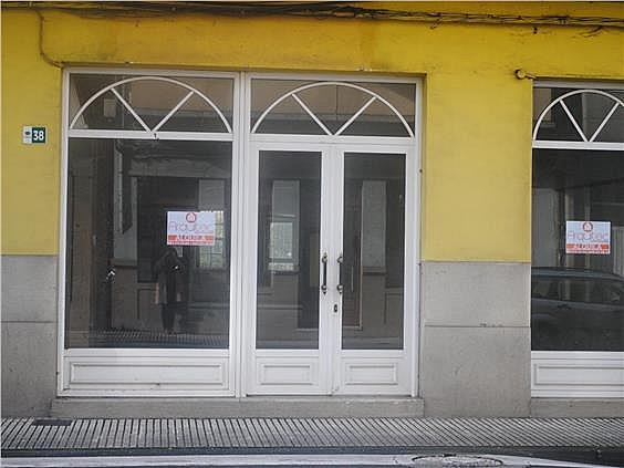 Local en alquiler en calle Sol, Carballo - 330242928