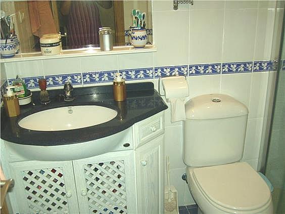 Piso en alquiler en San José - Varela en Cádiz - 316363745