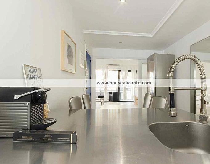 Apartamento en venta en Ensanche Diputacion en Alicante/Alacant - 318438177