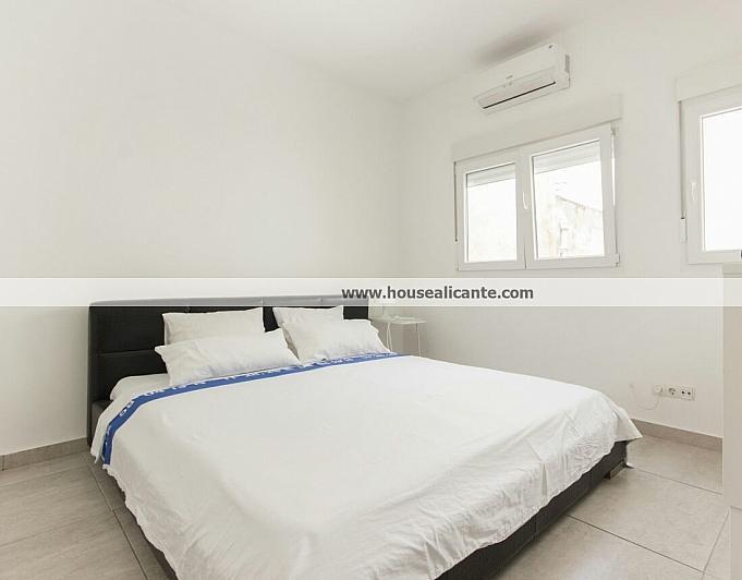 Apartamento en venta en Ensanche Diputacion en Alicante/Alacant - 318438183