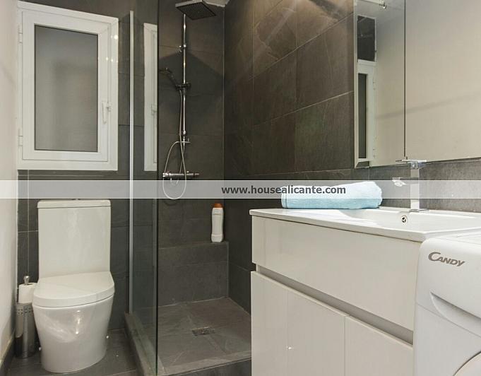 Apartamento en venta en Ensanche Diputacion en Alicante/Alacant - 318438186