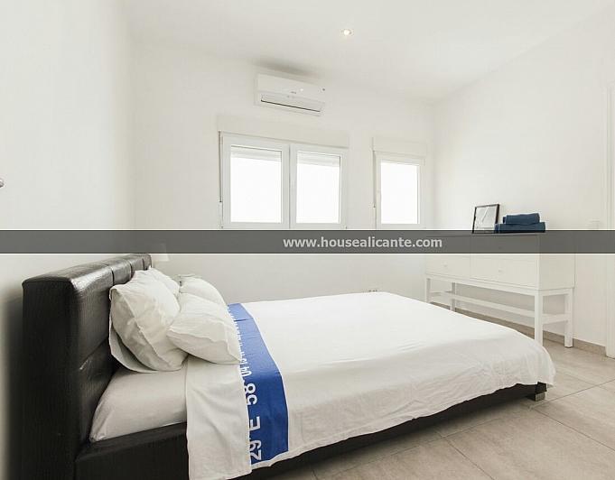 Apartamento en venta en Ensanche Diputacion en Alicante/Alacant - 318438189